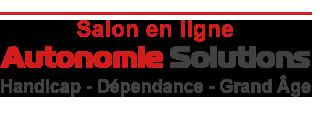 Salons Autonomie Solutions (Nouvelle fenêtre)