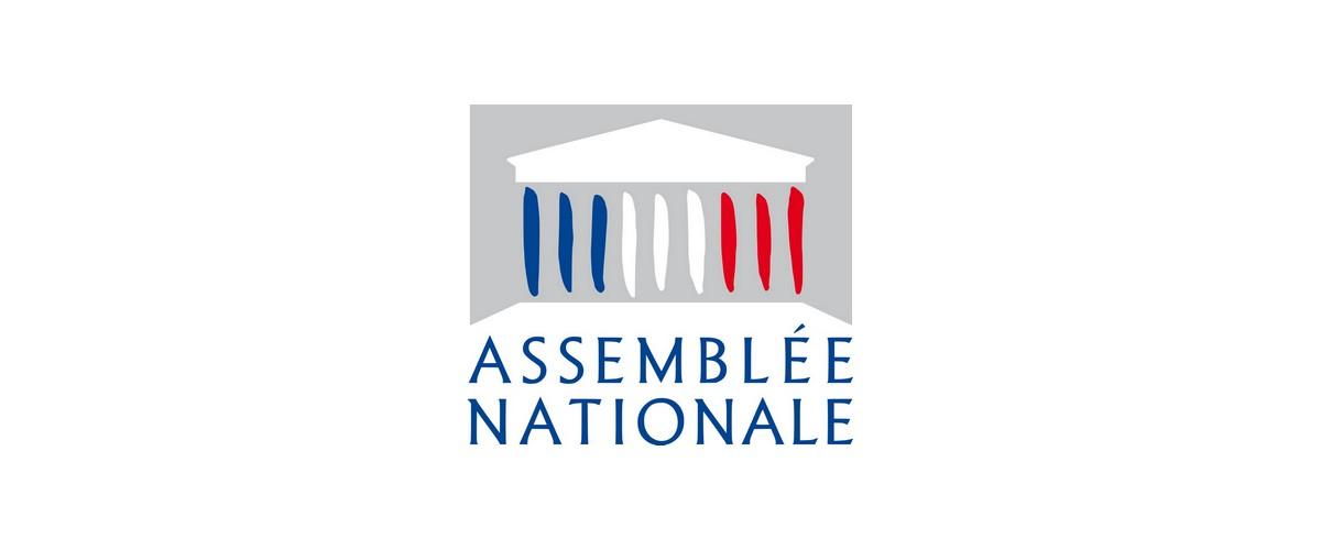 Refonte du site de l'Assemblée Nationale