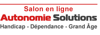 Visitez le Salon Autonomie Solutions (nouvelle fenêtre)